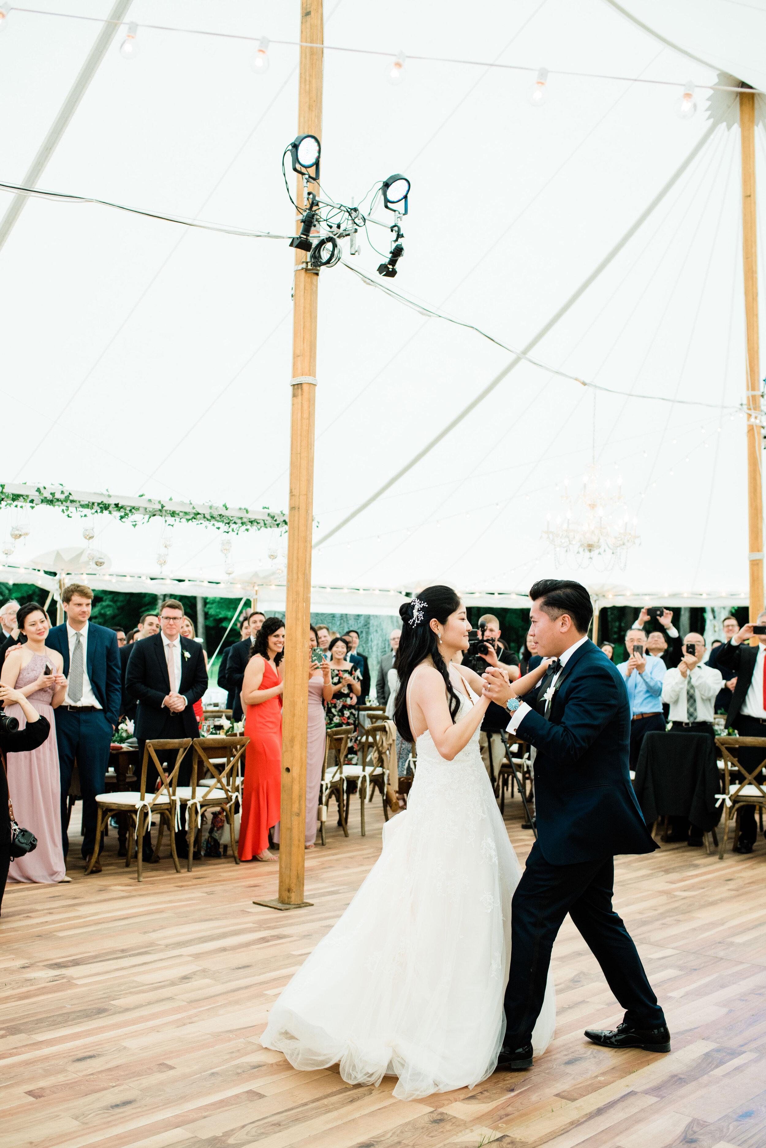 Southern VT wedding Photographers
