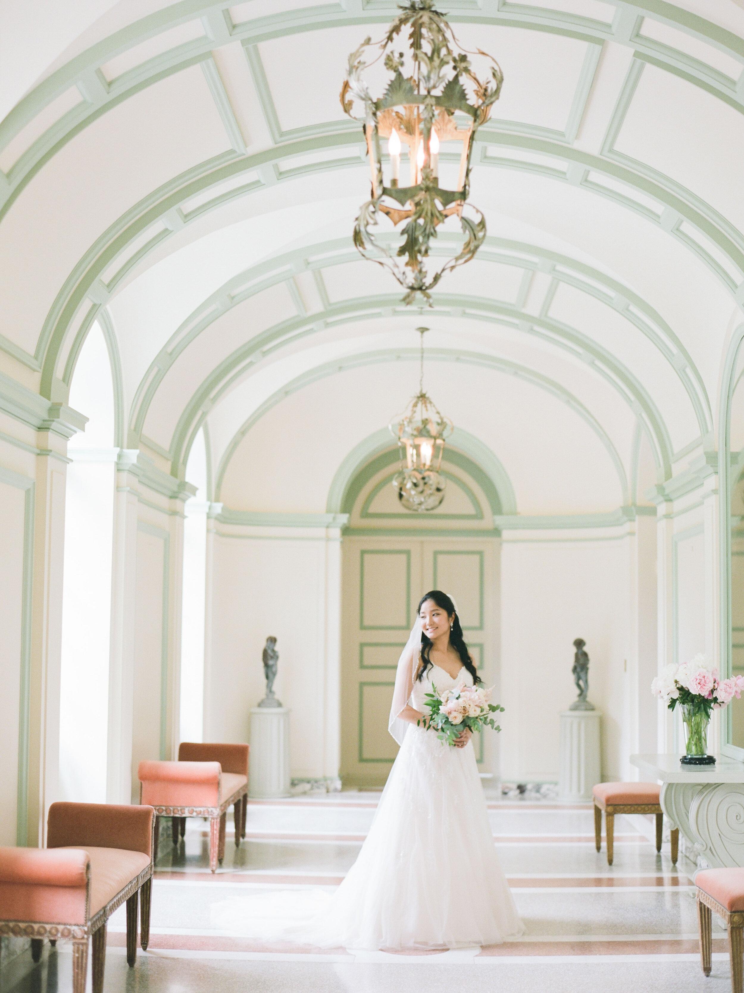 Berkshire Mass Mount Wedding Day