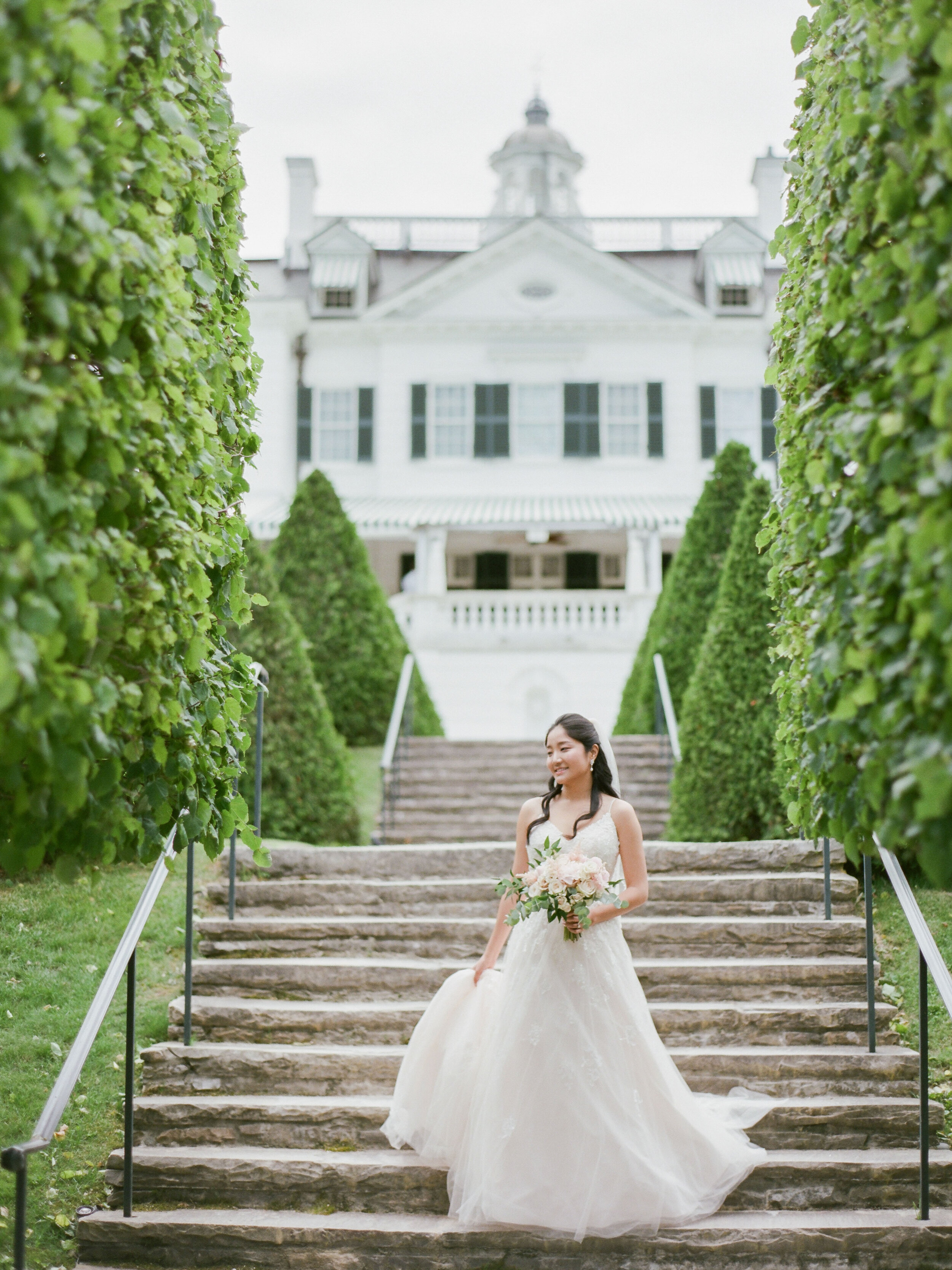 Fine Art Wedding Photography in Western MA