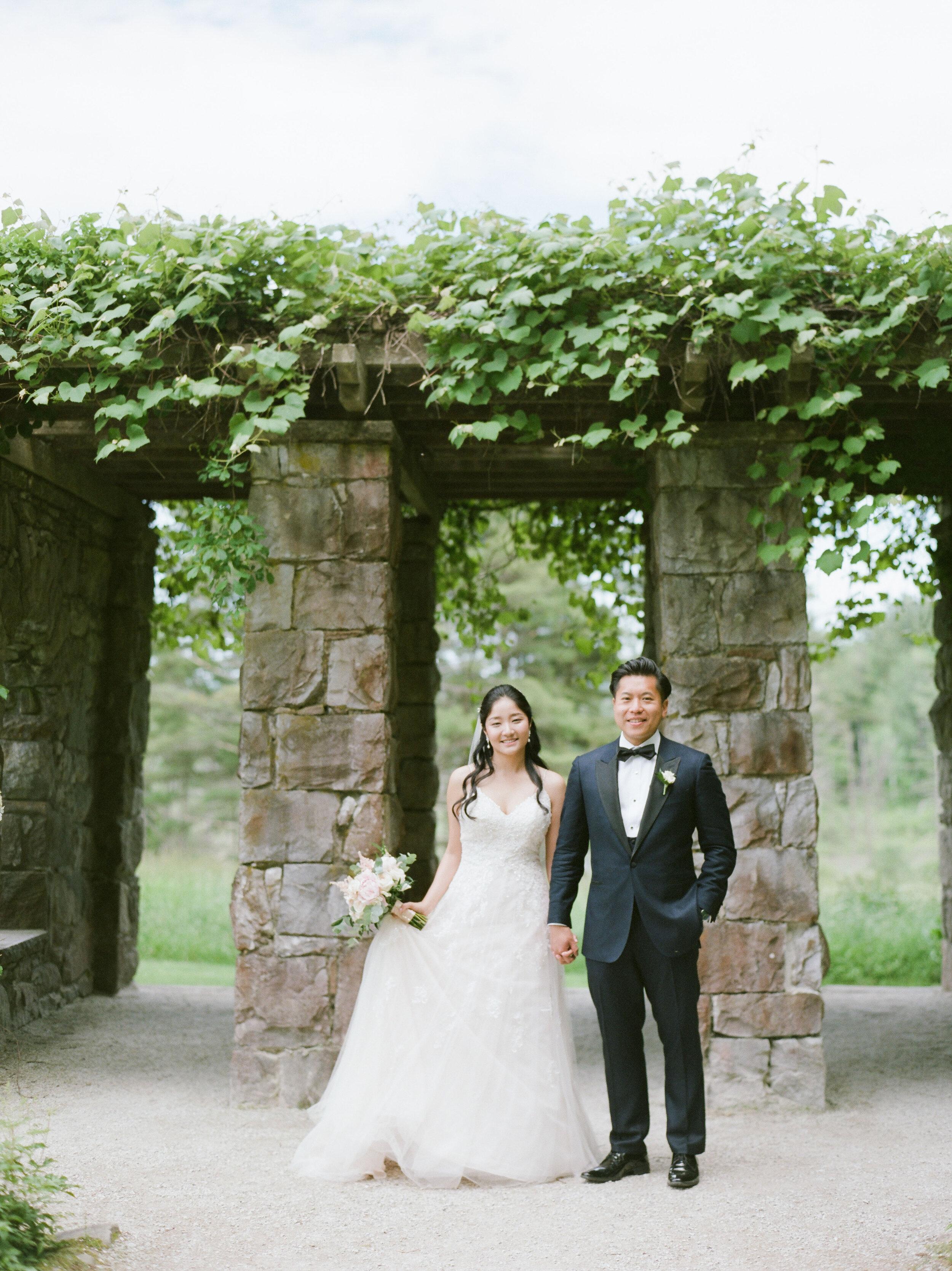 Film Wedding Photographer Massachusetts