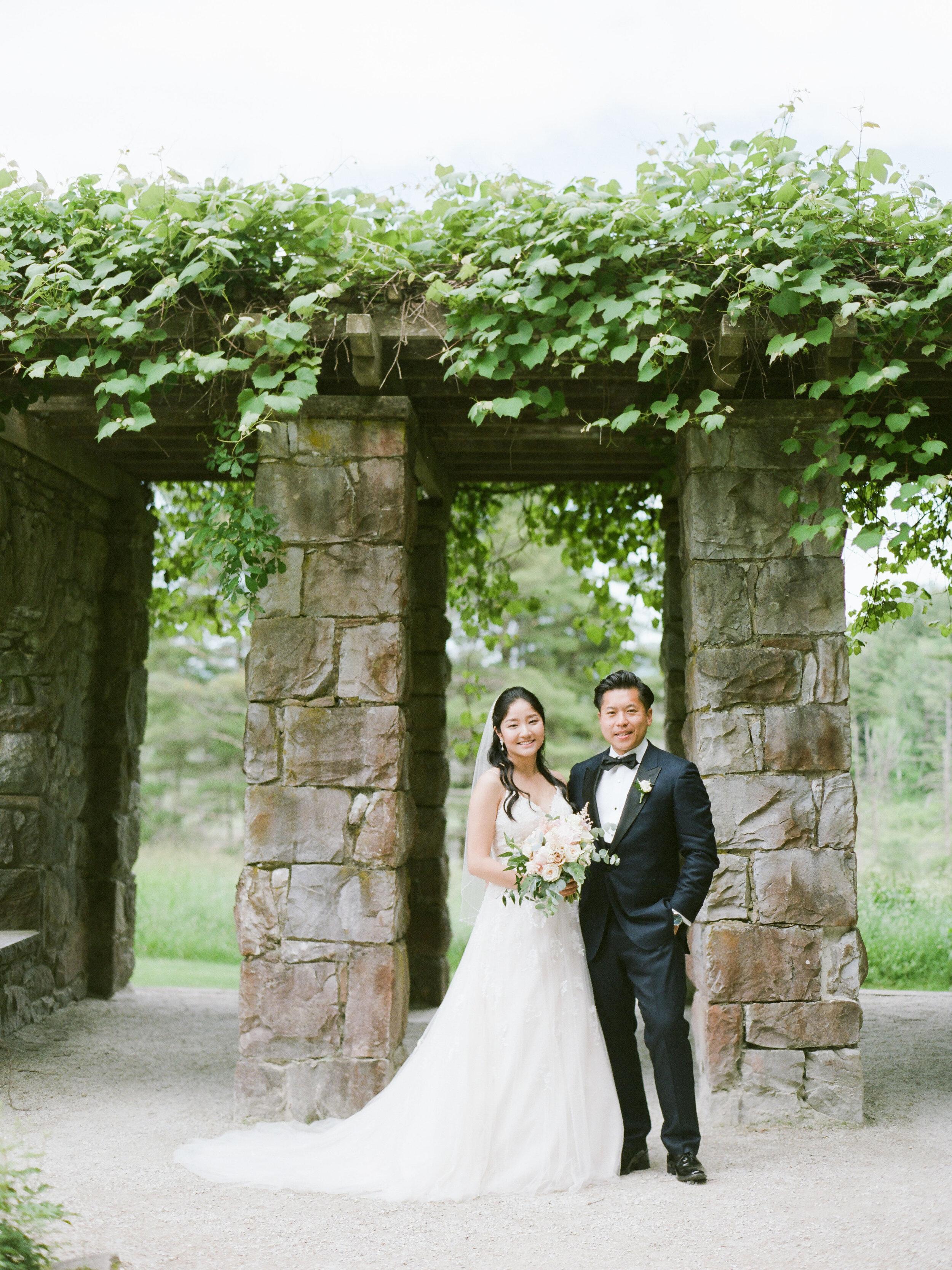 Wedding Photographer in Western MA