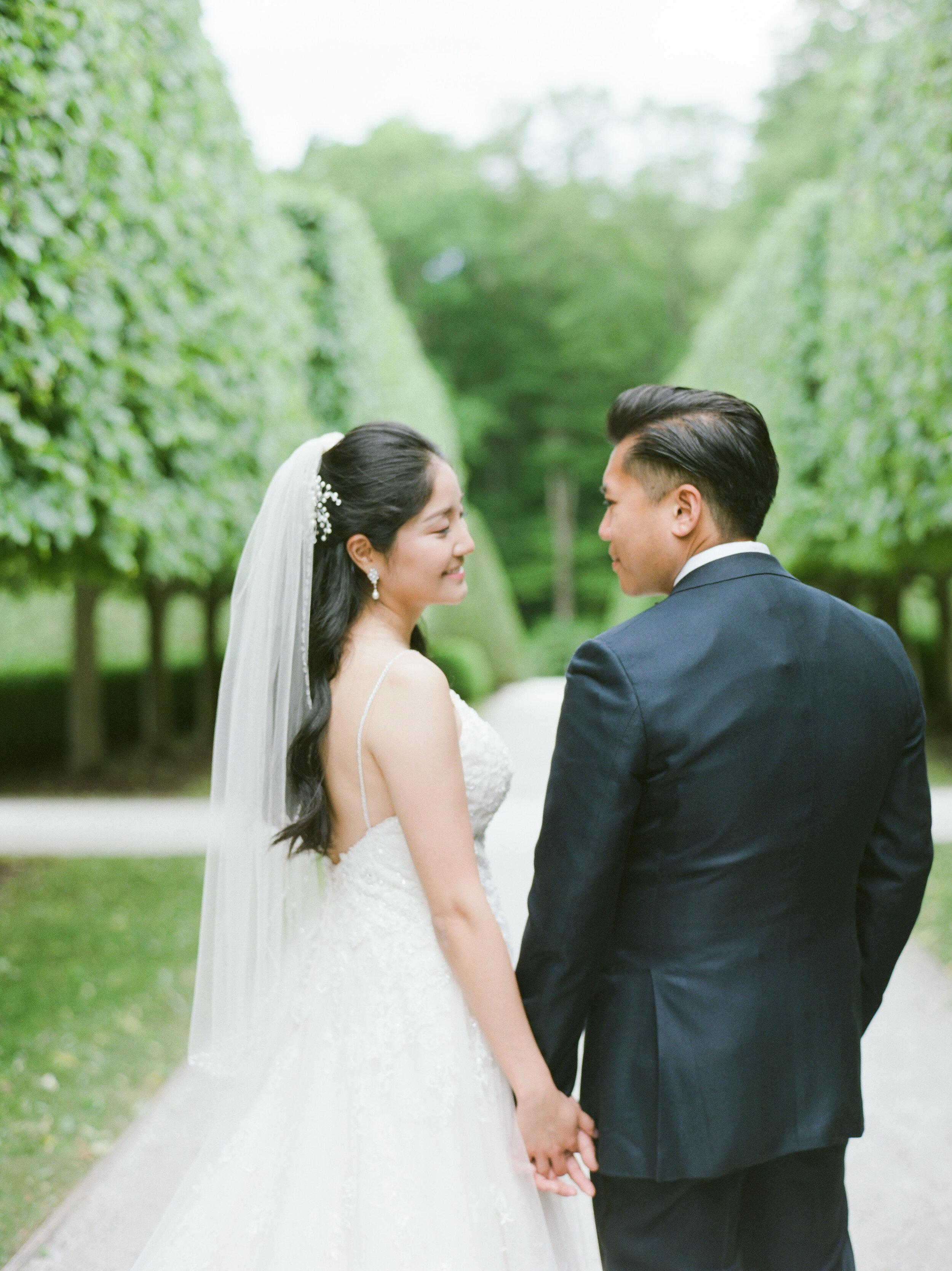 Wedding Photographer in the Berkshires