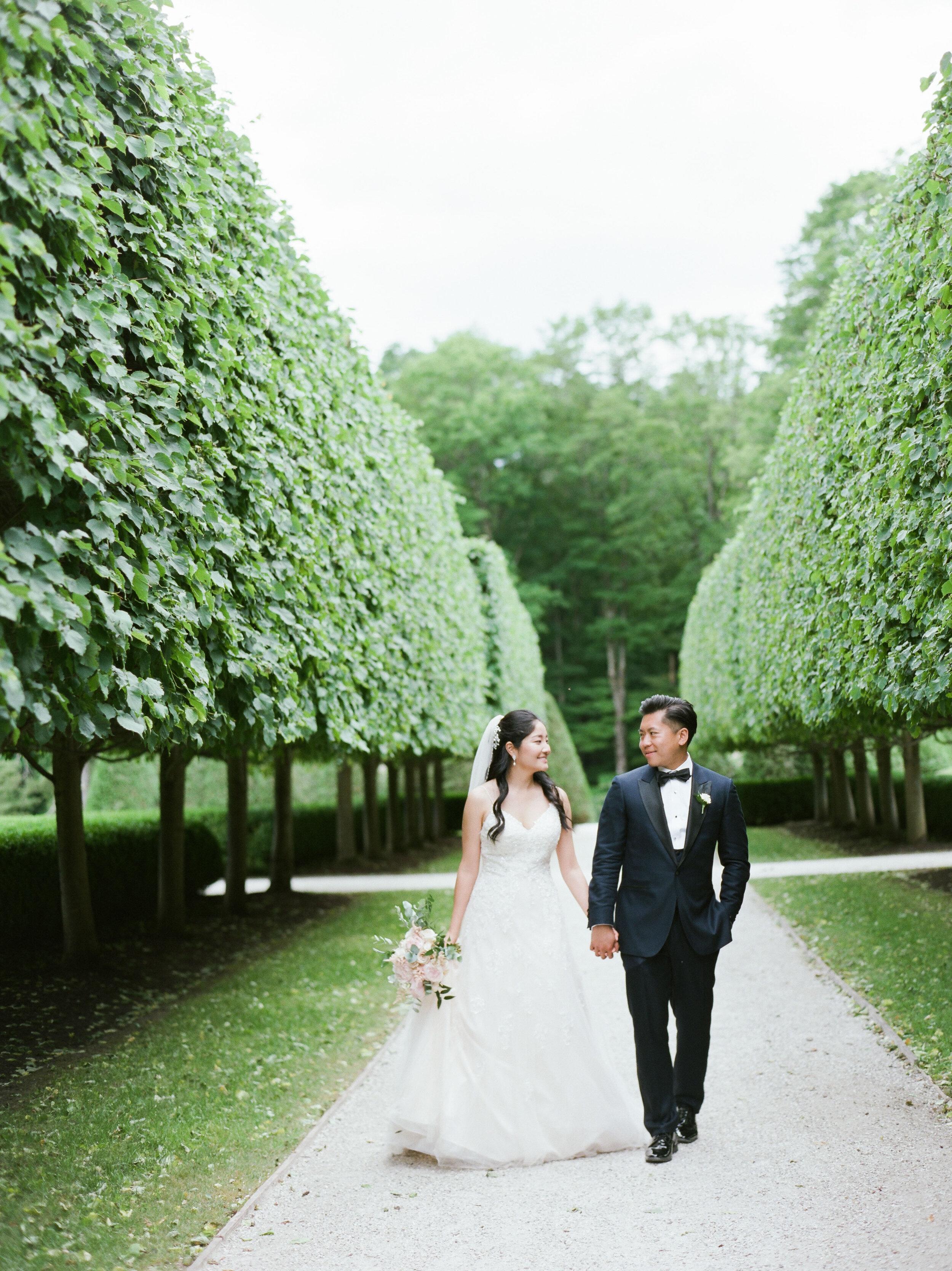 Fine Art Wedding Photograpers near the Berkshires
