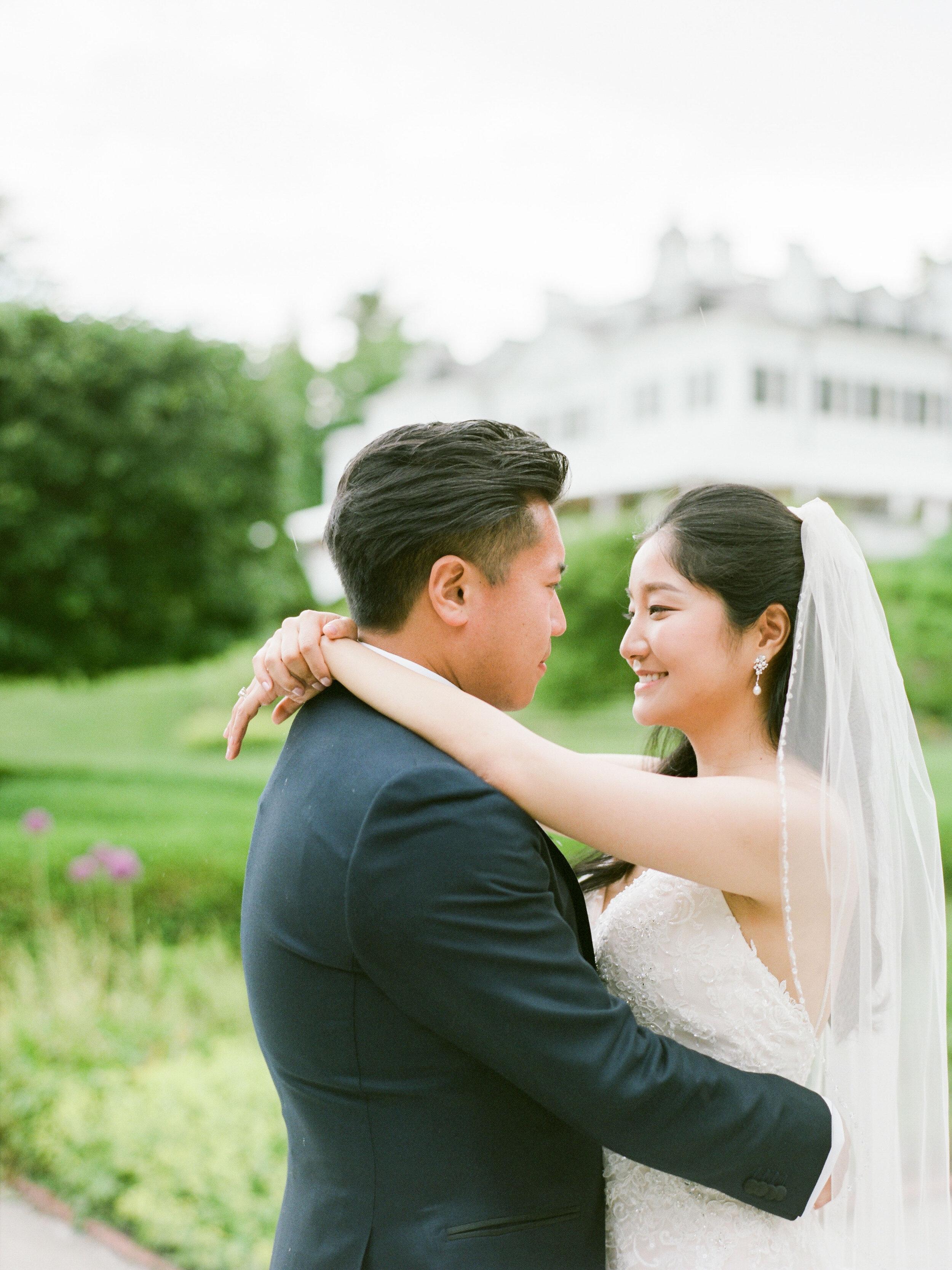 Wedding Photography near Northampton MA