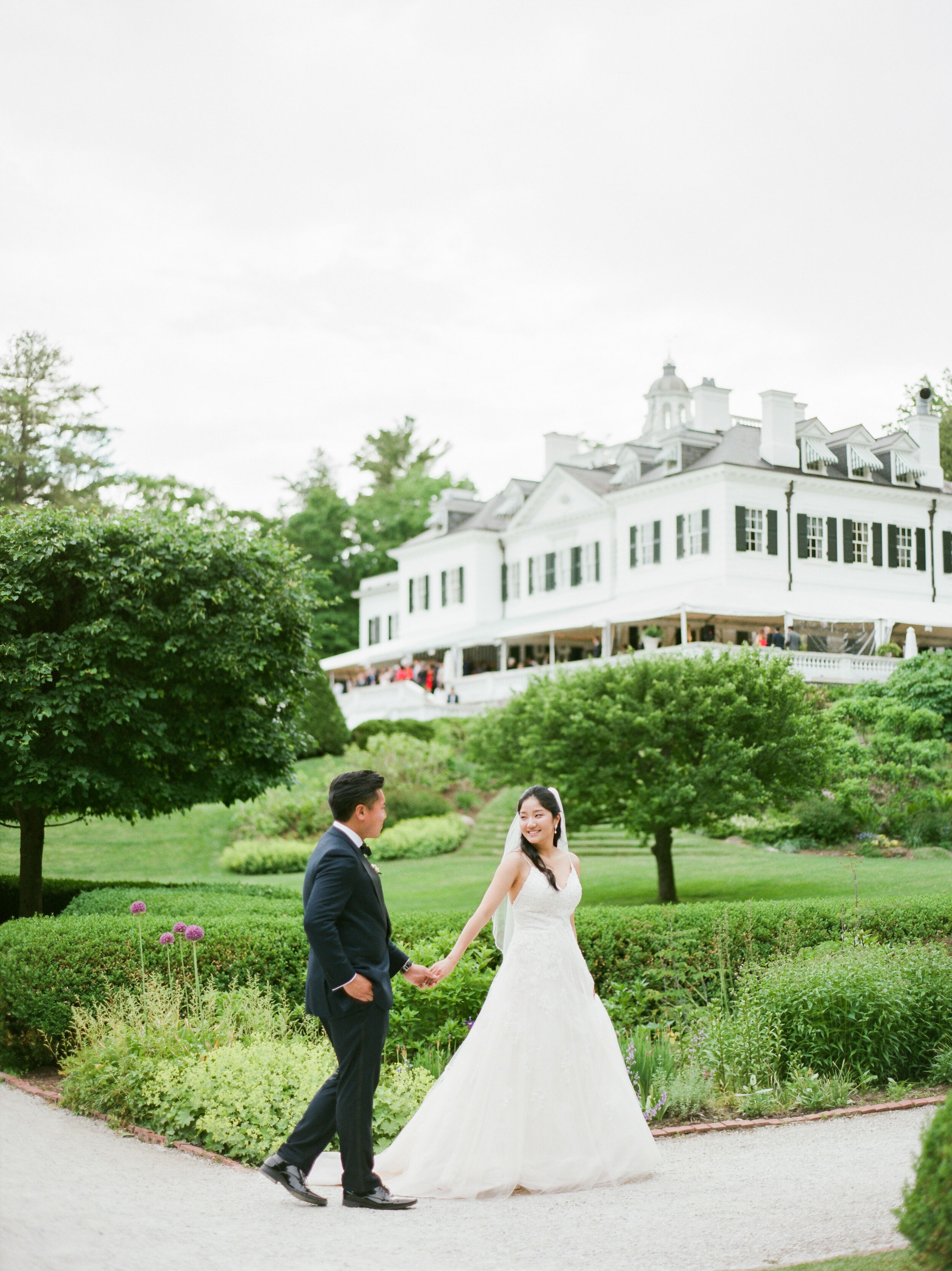 The Mount Estate Wedding Photography