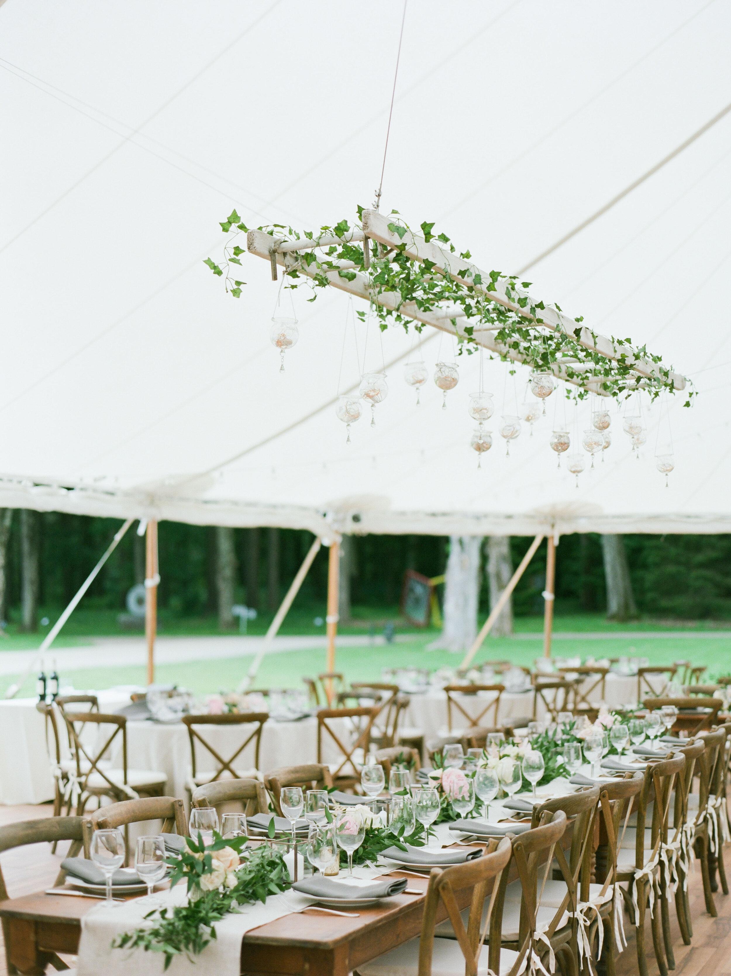 Estate Weddings in Western MA
