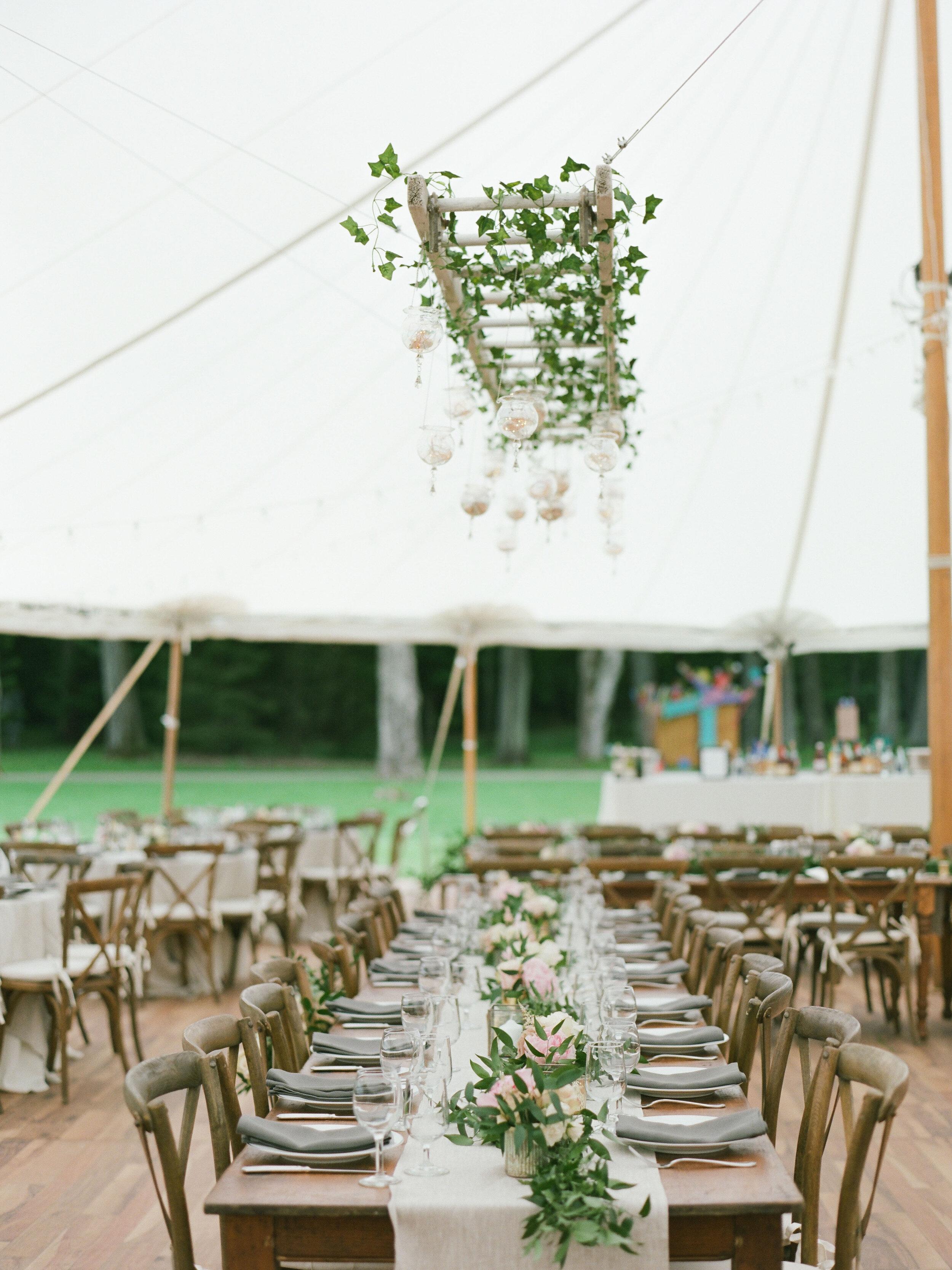 The Mount Fine Art Wedding
