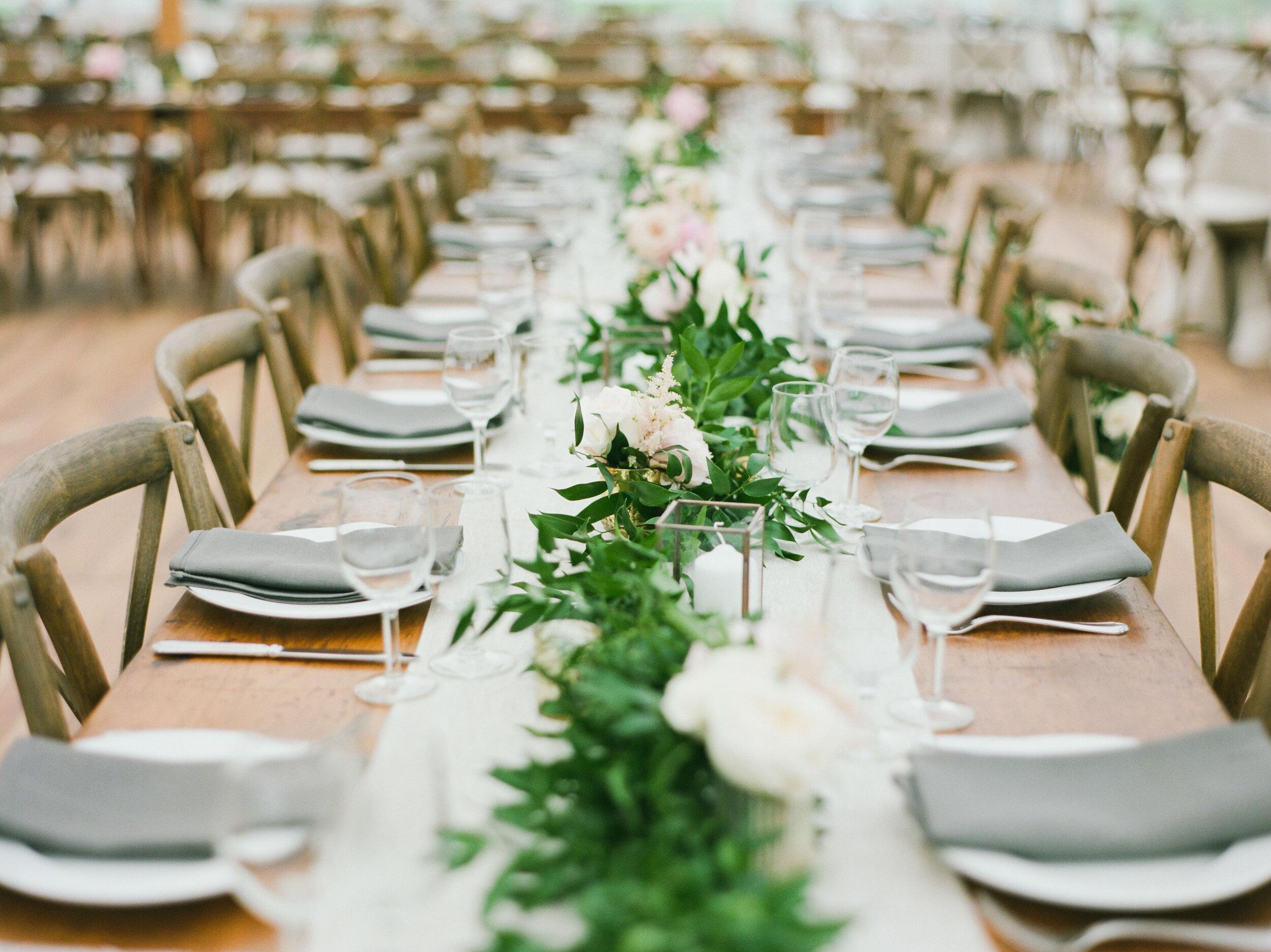 Elegant Wedding at the Mount