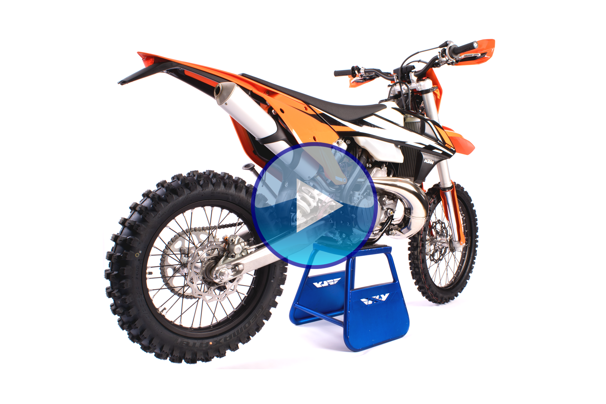 Video: our review of stock Xplor suspension