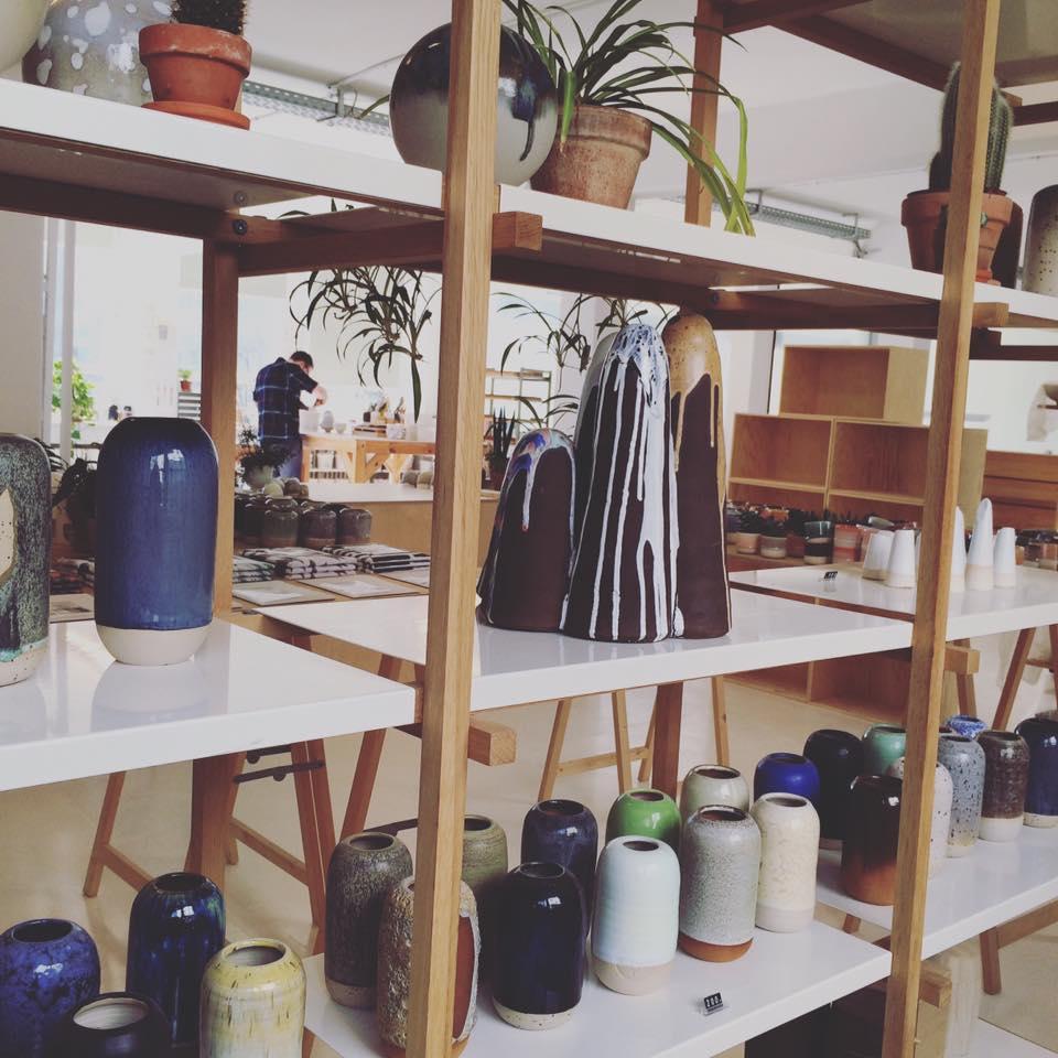 Anders Arhoj Studio
