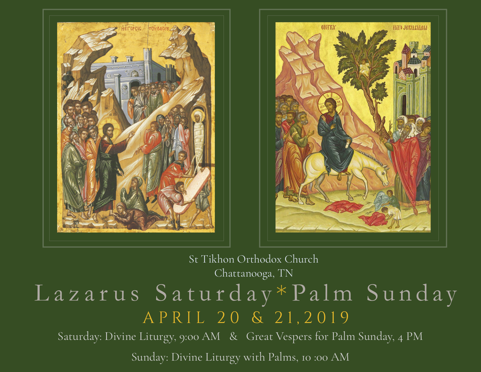 Laz Sat Palm Sunday SChedule.jpg