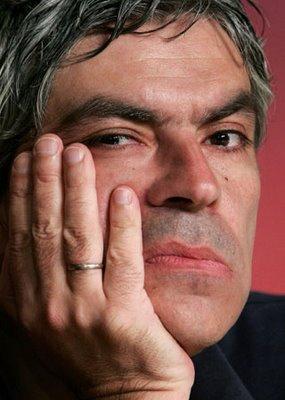 Pedro Costa by Vincent Kessler
