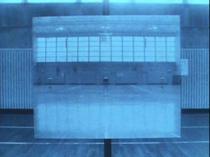 Takashi Ito's  Spacy  (1981)