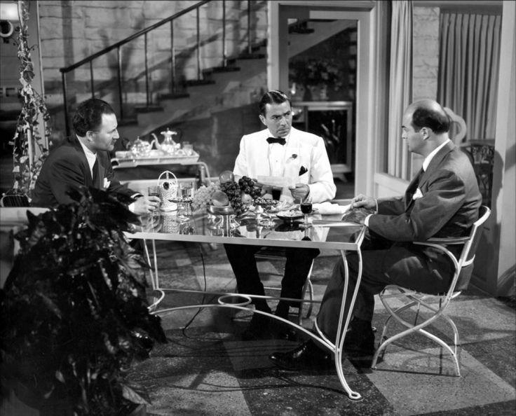 Five Fingers  (1952)