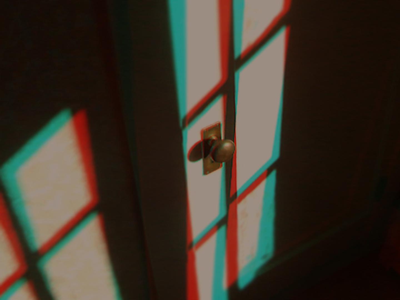 Blake Williams's  Something Horizontal