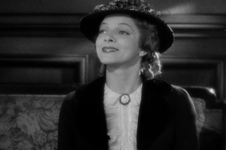 Helen Hayes in  What Every Woman Knows