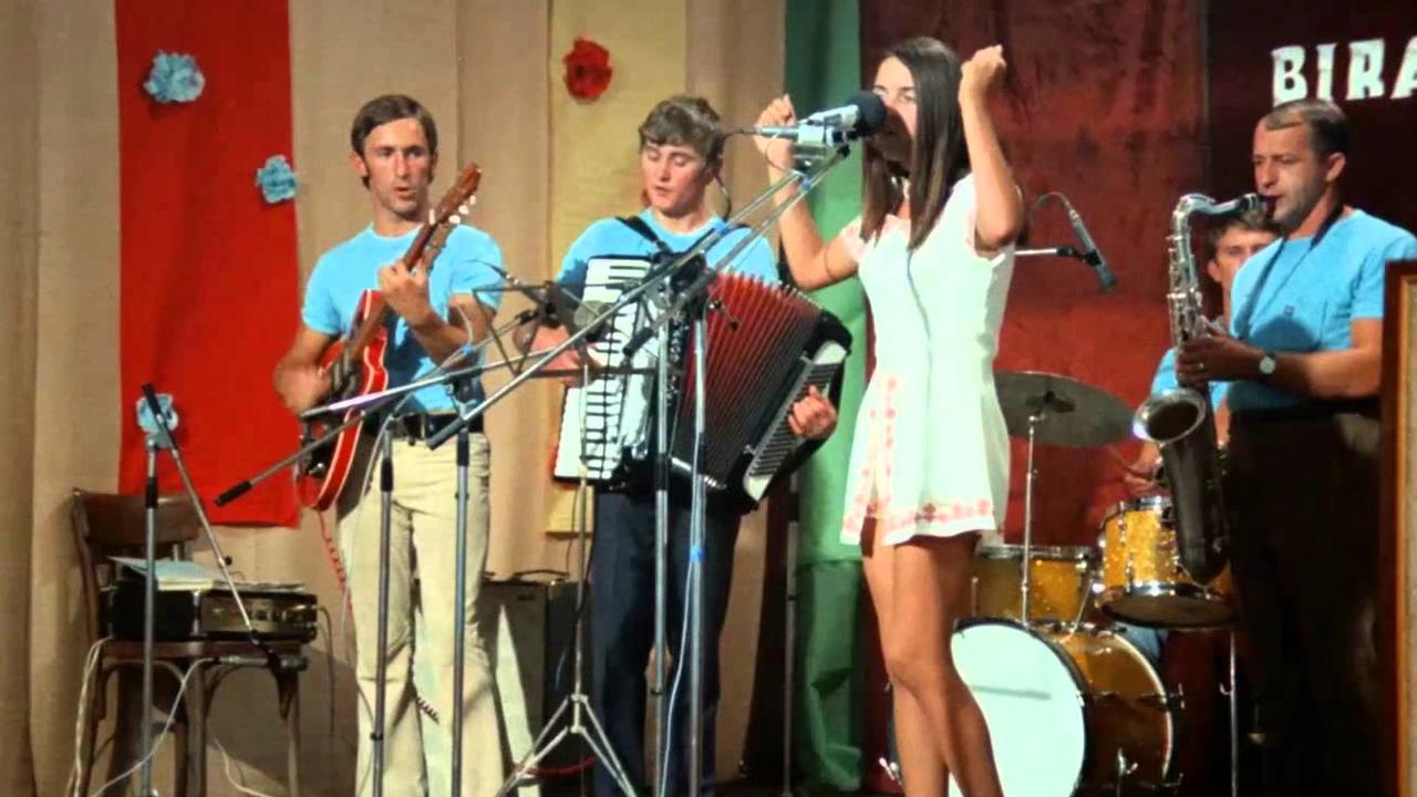 A Little Village Performance (Mala Seoska Priredba , Krsto Papic, 1972) is just one of many revelatory Croatian films highlighted at Oberhausen