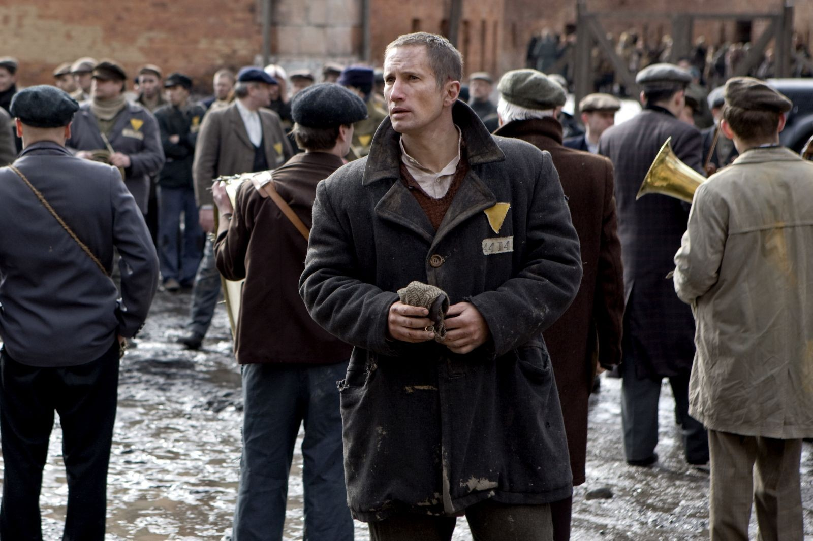 Agnieszka Holland's In Darkness  (2012) is one of the more recent Polish films to address the Holocaust