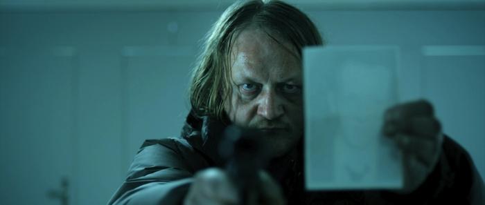 Jürgen Rißmann as Walter