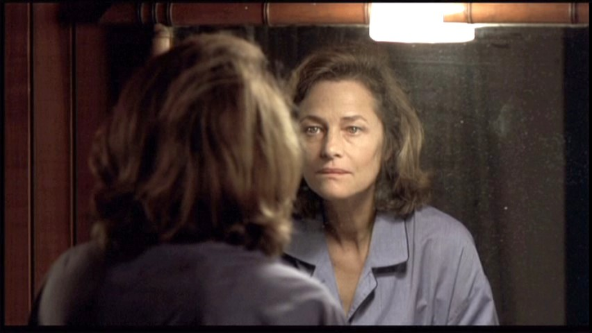 Rampling found her greatest role in years in   François Ozon's  Under the Sand