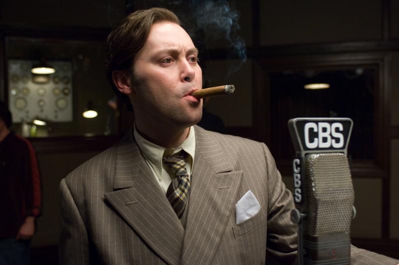 Christian McKay as Orson Welles