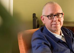 James Schamus, director of  Indignation