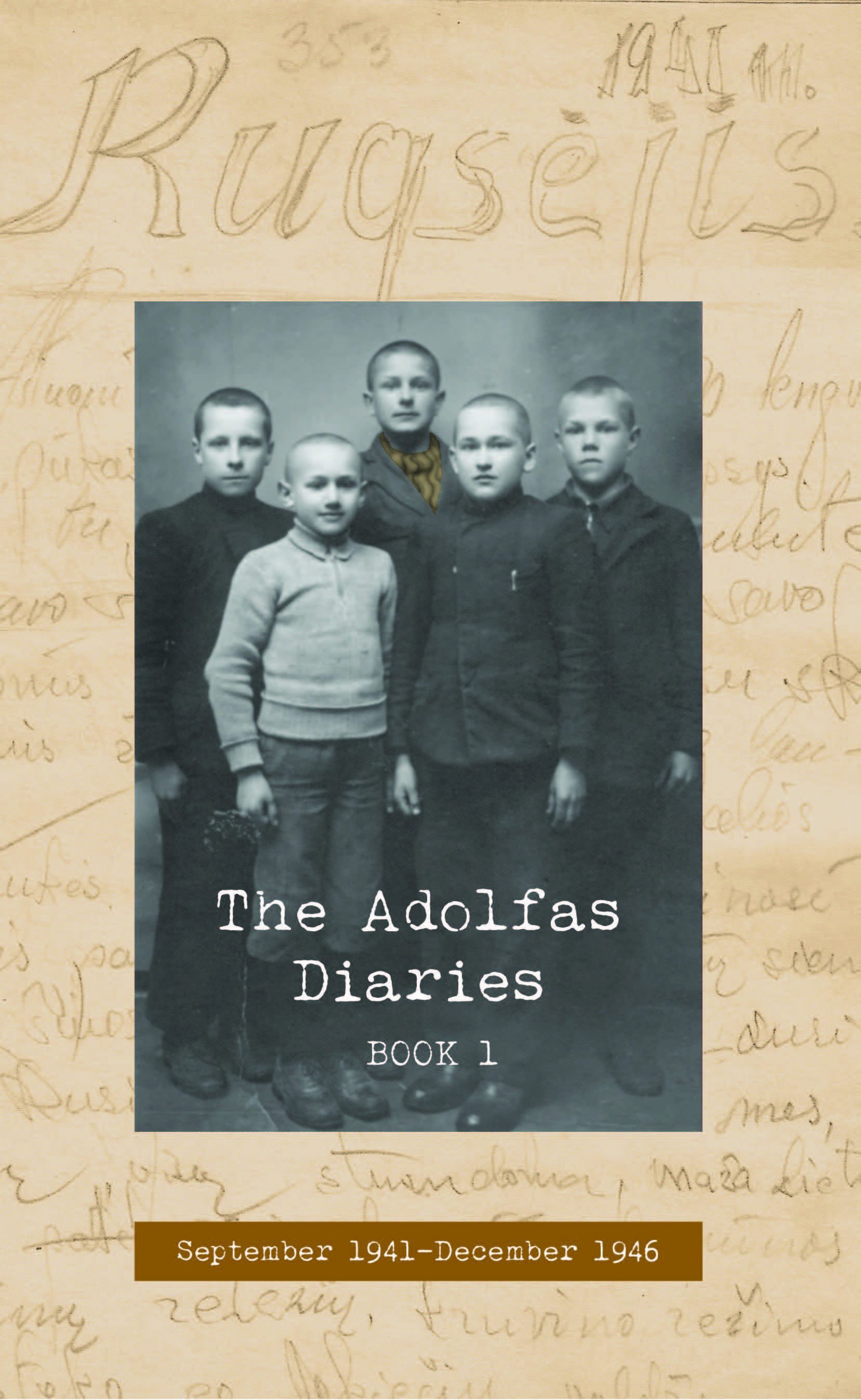 The Adolfas Diaries