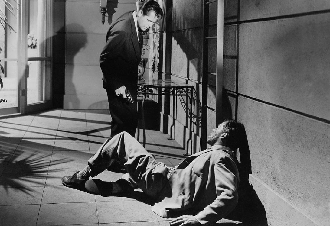 The Big Heat  (1953).