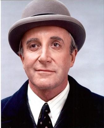 Peter Sellers, who saw something of himself in the main protagonist, was personally involved in getting  Being There  produced.