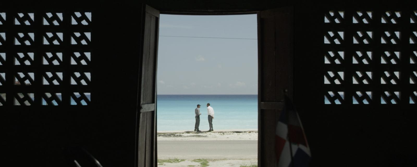 Nelson Carlo de Los Santos Arias's  Cocote , winner of Best Film in Signs of Life.