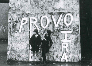 Armand Gatti's  Writing on the Wall