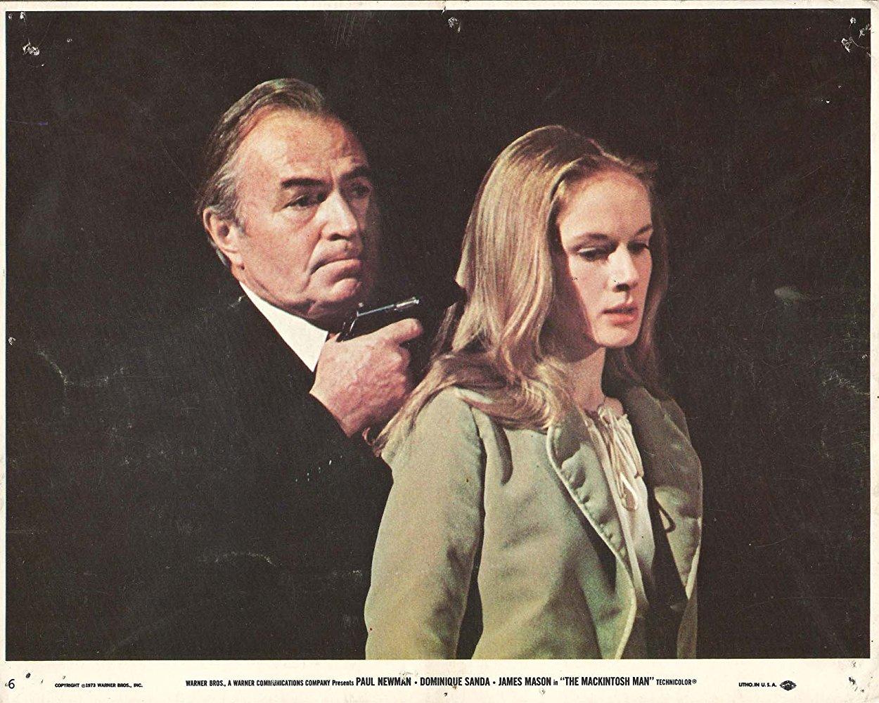 The Mackintosh Man  (1973).