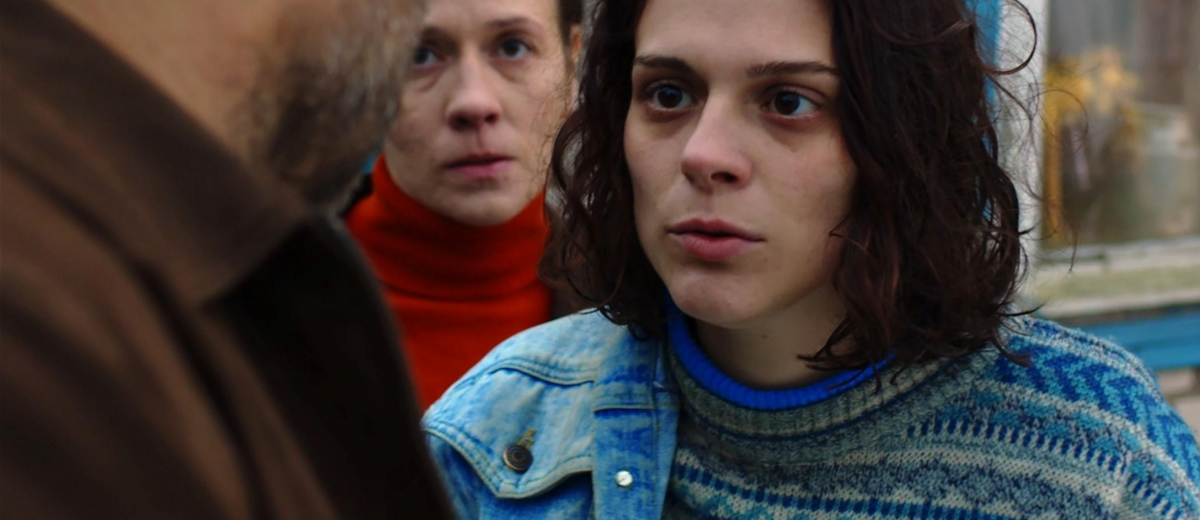 A kidnapping puts pressure on a Russian Jewish family in Kantemir Balagov's  Closeness , a controversial prize-winner at Cannes.
