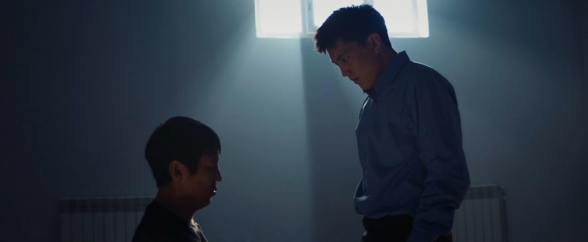 A policeman's murder investigation uncovers illegal mining and gold trading in Costas Marsan's  My Murderer , an atmospheric crime drama from northern Siberia.