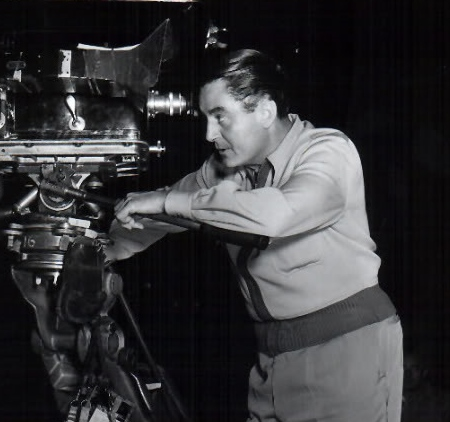 This year's festival featured a tribute to Leo McCarey.