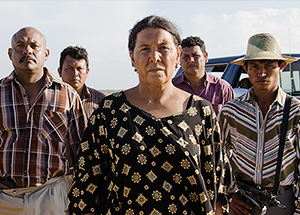 Ciro Guerra and Cristina Gallego's Birds of Passage