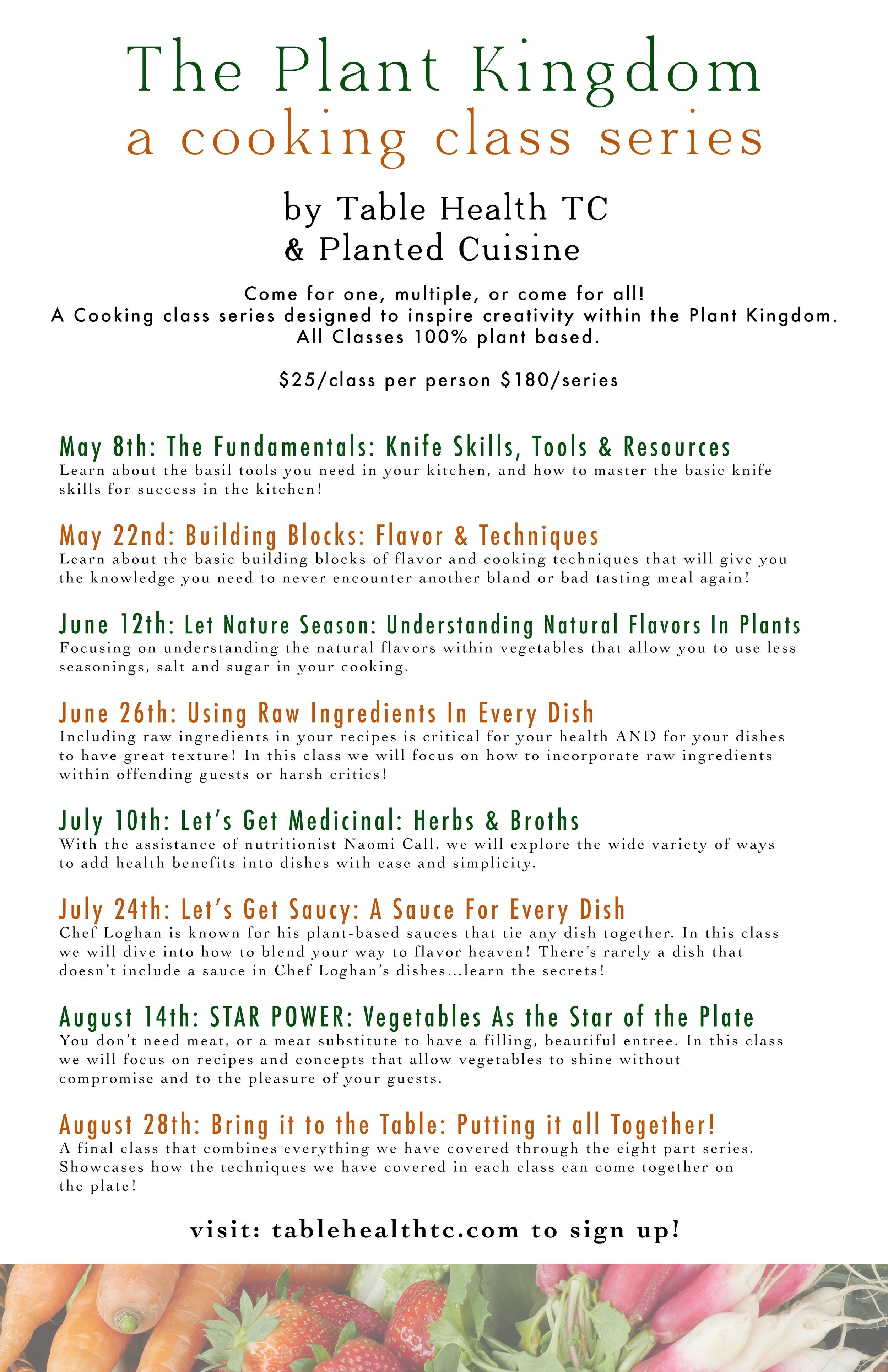 The Plant Kingdom Cooking Class Series Poster Full Small.jpg