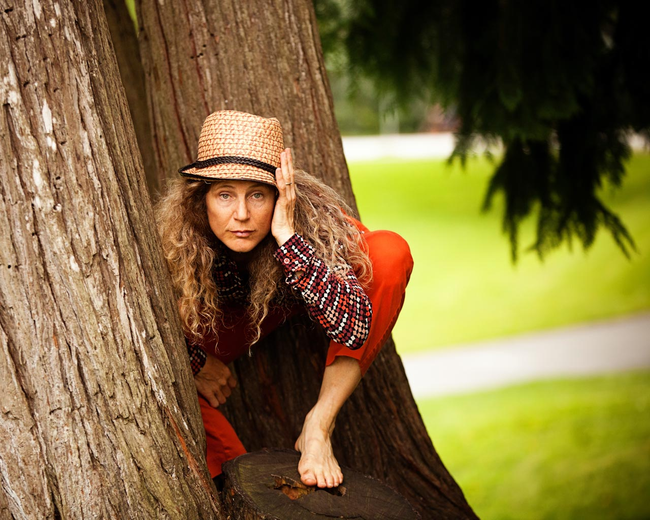 Kim Epifano, photo by Gregory Bartning