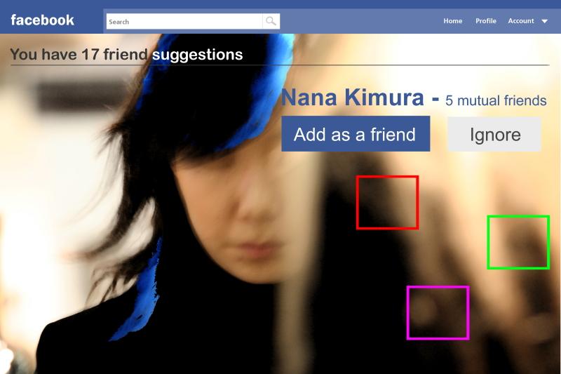Nana Kimura