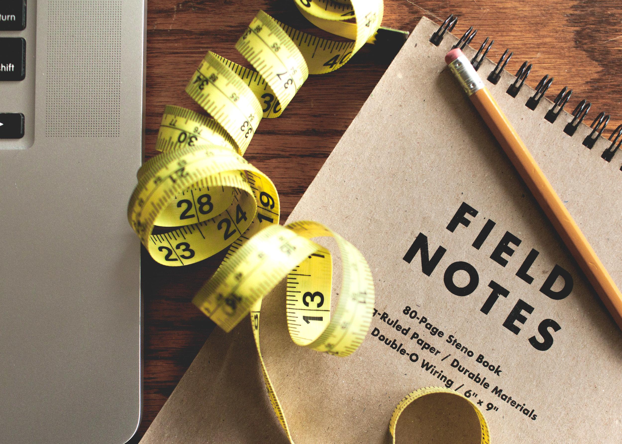 Lockeland Leatherworks Field Notes