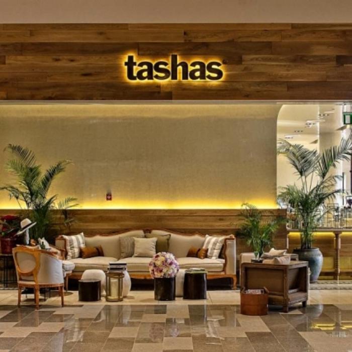 Tashas-Dubai