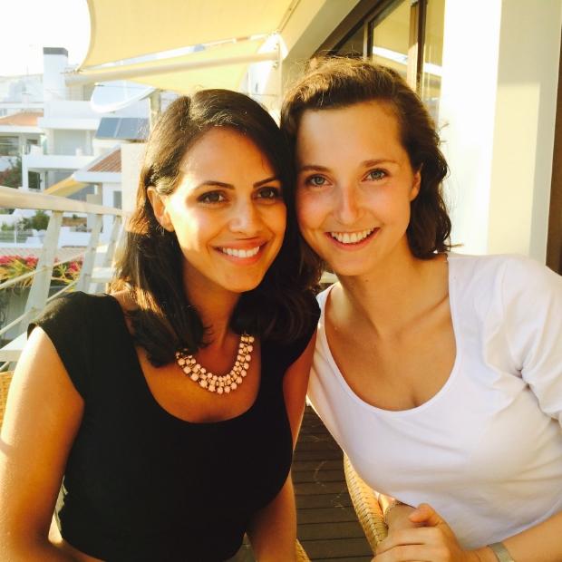 Fatima & Lucia