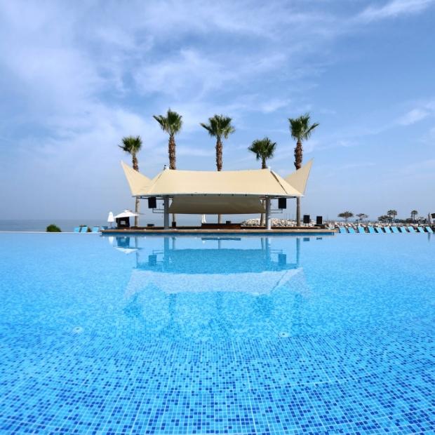 Cyan Beach resort