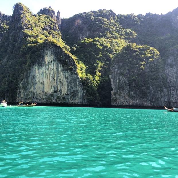 Maya Bay tours