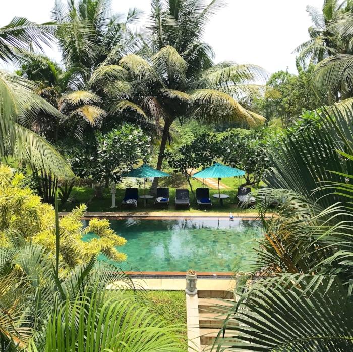 Shangri Lanka villa