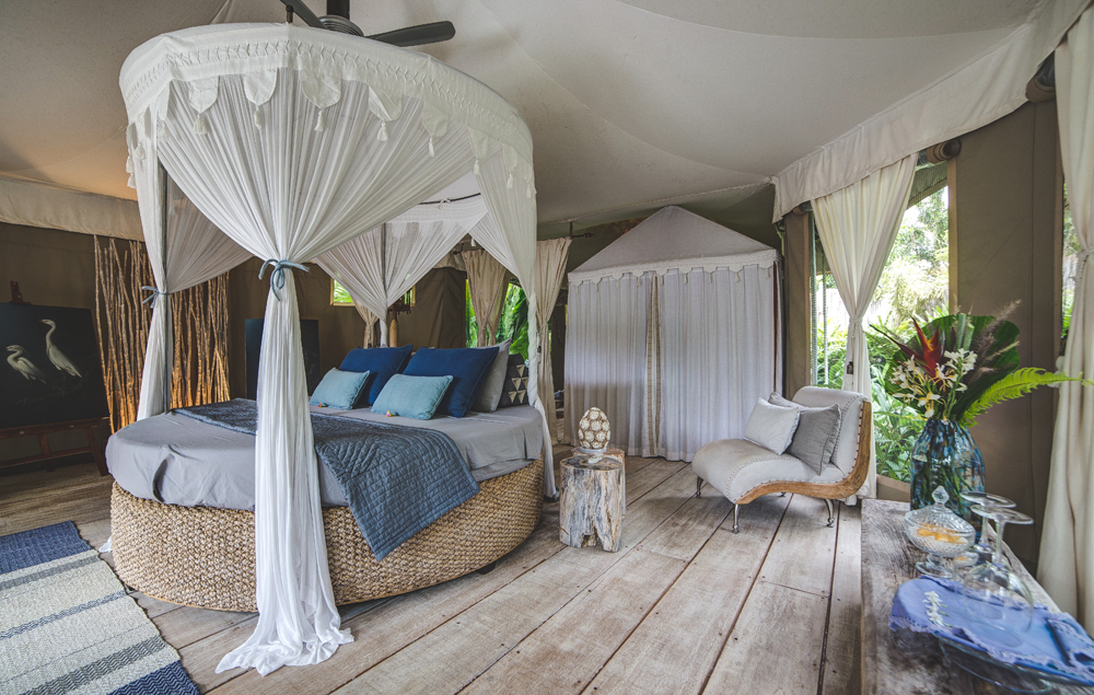 Sandat Glamping - looking for a unique experience in Bali?READ MORE