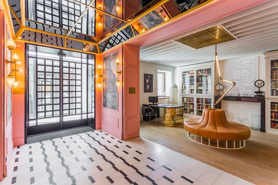 Room Mate Emir - Going to Istanbul soon, and looking for a chic boutique hotel?READ MORE