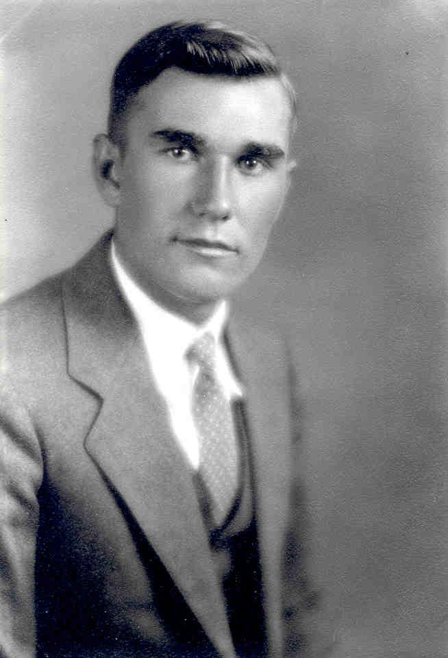1937 JOHN STARK RIGGS