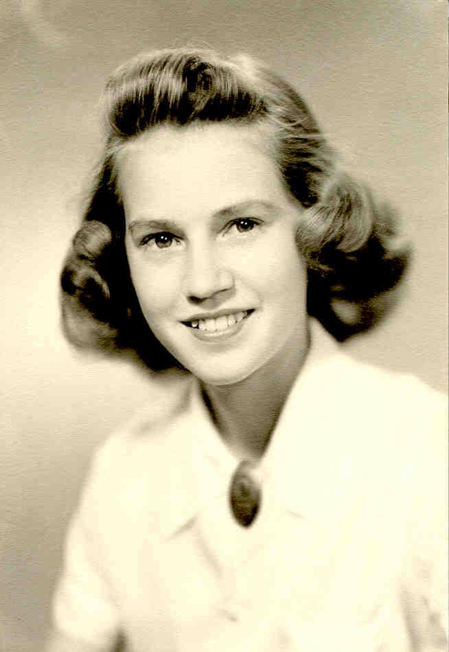 1940 ANNA LEE (McALEB) RIGGS