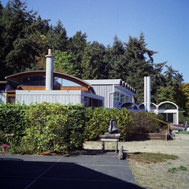 8.   QUALICUM HOUSE